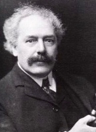 Arthur Edward Waite 1857-1942