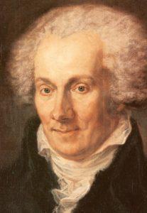 Hofrat Karl von Eckartshausen 1752-1803