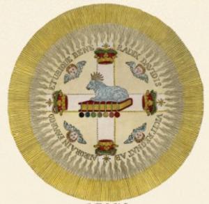Rosenkreuzer Orden